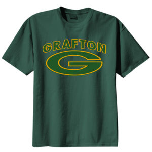 Grafton AYF - Youth Core Blend Tee Thumbnail