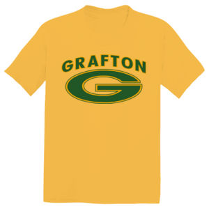 Grafton AYF - Youth PosiCharge ® Competitor™ Tee Thumbnail