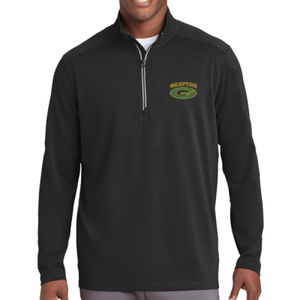 Grafton AYF - Sport Wick ® Textured 1/4 Zip Pullover Thumbnail